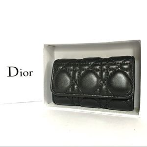 Dior Key Holder